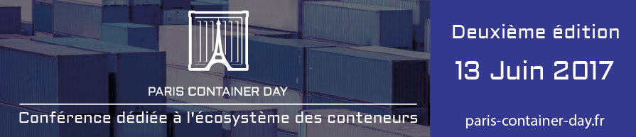 Paris Container Day